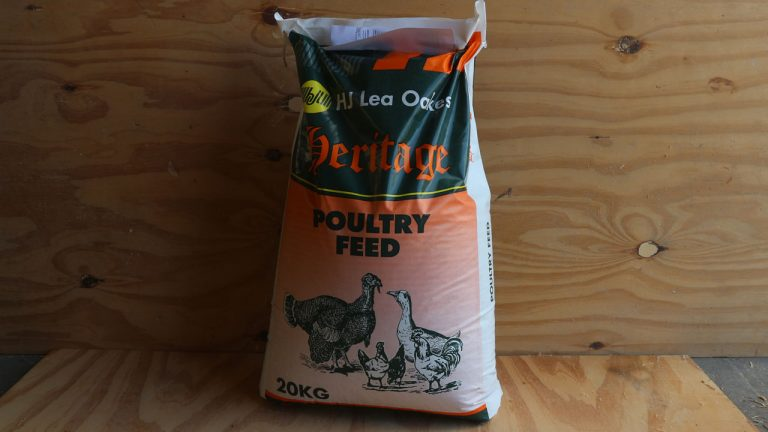 Read more about the article The Rubys Change to  Growers Pellets